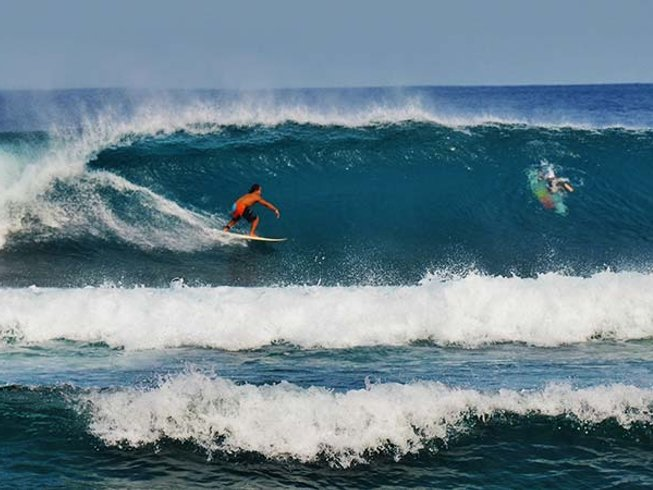 8 Days Affordable Surf Holiday in General Luna, Siargao Island, Philippines