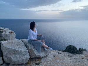 3 Day One-on-One Inner Healing Retreat with Holistic Therapy and Meditation in Xagħra, Gozo