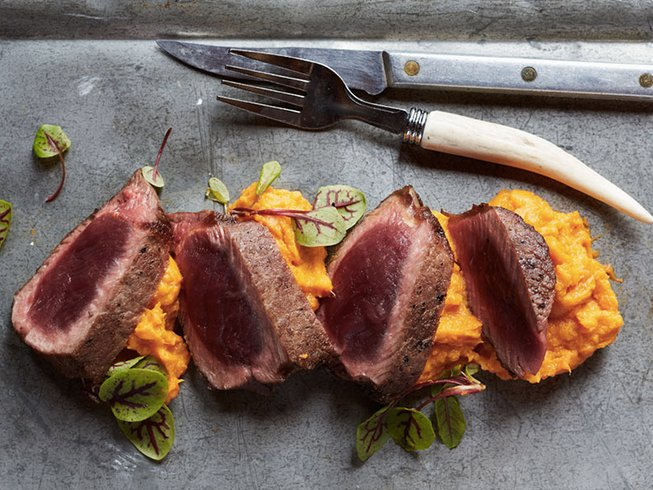 2 Days Farm-to-Table Cooking Vacation in Montana, USA