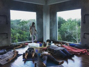 4 Days Unwinding Yoga Retreat Mexico