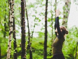 5 Day Yoga Medicine Winter Retreat in Lake District, Cumbria