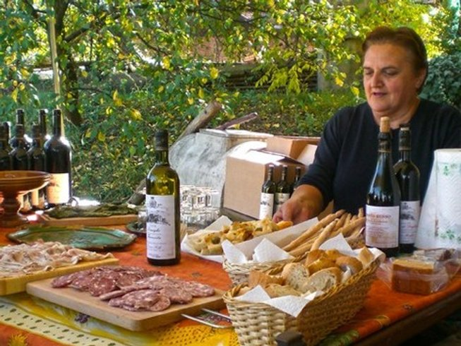 7 Days Exclusive Wine Tour in Piedmont, Italy