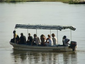 5 Days Private Safari in Selous and Mikumi, Tanzania