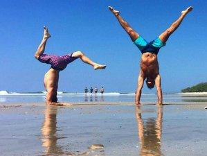 8 Days Meditation Yoga Retreat in Costa Rica