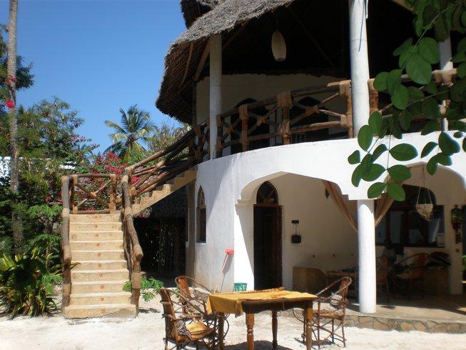 8-Daagse Strand Fitness en Yoga Retraite in Zanzibar, Tanzania