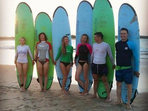 8 Days Affordable Surf Camp Arugam Bay, Eastern Province, Sri Lanka
