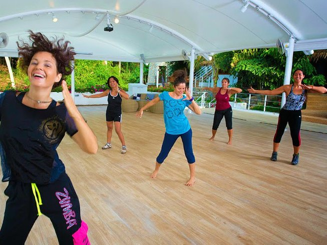 5 Tage Komplette Fastenkur und Detox Urlaub in Phuket, Thailand