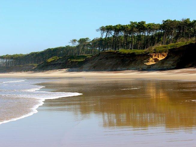 3 Days Rejuvenating Fluidity Eco Yoga Retreat at Porto Beach Paradise