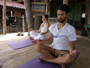 5 Day Anti-stress Meditation and Yoga Holiday in Lovina, Bali