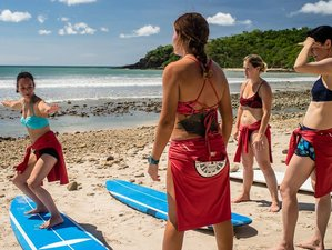6 Days Embracing Expansiveness Yoga, Meditation, and Surf Camp in Nicaragua