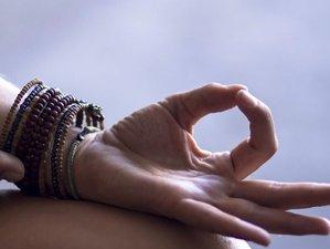 3-Daags ´Geef Jezelf Ademruimte en Voel je Sprankelen!´ Yogaweekend in de Oude Abdij, Kortenberg