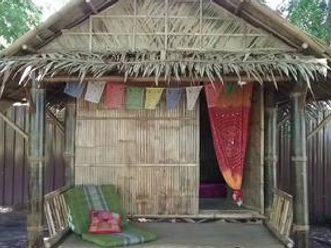 4 Days Vegan Cooking and Yoga Retreat in Thailand