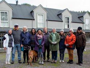 4 Day Writing Workshops and Yoga Retreat in Tasman, South Island