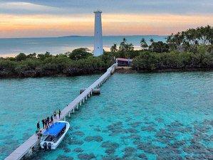 8 Day Indonesian Yoga and Scuba on Virgin Cocoa Island