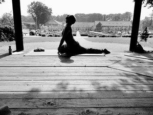 3-Daags Online Yogaweekend 'Een Gouden Kans!'