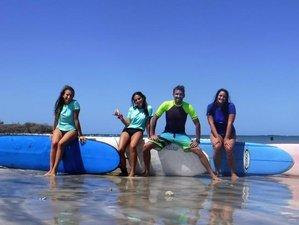 4 Days Surf Camp in Tamarindo, Costa Rica
