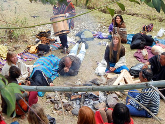 10 Days Shambhala & Shamanism Healing Retreat in Peru