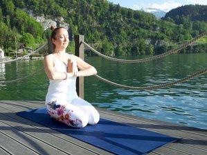 4 Tage Kundalini Yoga Retreat in Vitznau, Kanton Luzern