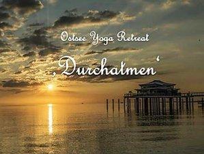 4 Tage Yoga und Meditations Retreat im 5***** Sterne Hotel an der Ostsee