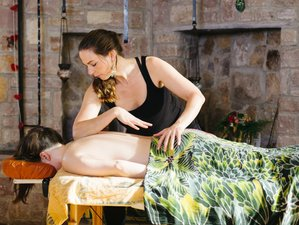 9 Day Lomi Lomi Nui Massage Training in Killlorglin