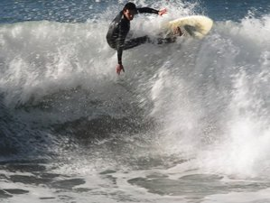 8 Days Amazing Surf Camp in Cascais, Portugal