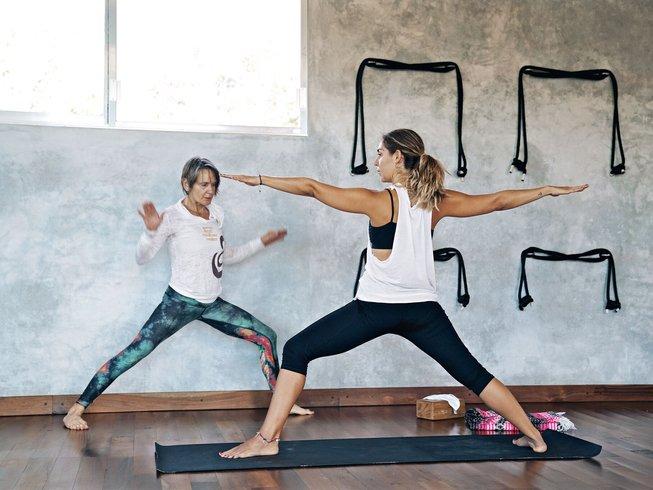 6 Tage Erholsamer Yoga Urlaub in Tulum, Mexiko