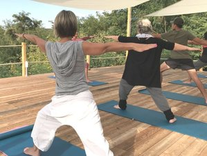 6 Days Fitness Pilates and Mindfulness Meditation Retreat in Bergolo, Italy