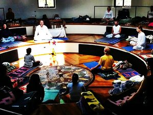 4 Days Silent Meditation & Yoga Retreats in Colombia