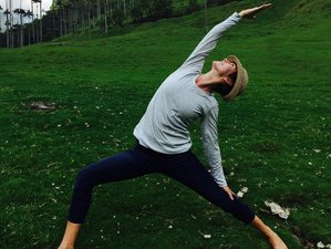 8 jours en stage de yoga Journey to the Highlands en Colombie