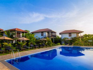 Ananthaya Beach Surf Hotel in Tangalle, Southern Province