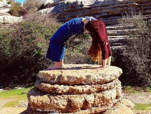 29 Tage 200-Std. Ashtanga Yogalehrer/in Ausbildung Gentle Flow in Andalusien