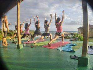 7 jours en retraite de yoga minceur et detox en Jamaïque