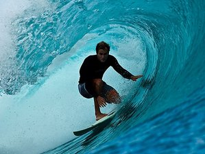 11 Days Mentawai Surf Camp Indonesia