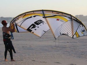 7 Days Fascinating Kite Surf Camp South Africa