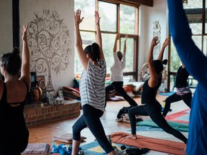 4 Days Haven of Peace Yoga Retreat in Kenthurst, New South Wales, Australia