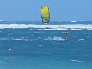 10 Days Beginner Kite Surfing Camp in Phu Quy Island, Vietnam
