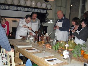 11 Days Gourmet Culinary Vacations in Italy