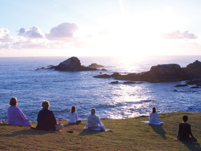 7 Days Byron Bay Beach Sivananda Yoga Retreat