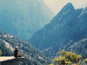 8 Tage Bildungsurlaub in Italien mit Yoga und Entspannung in den Marken