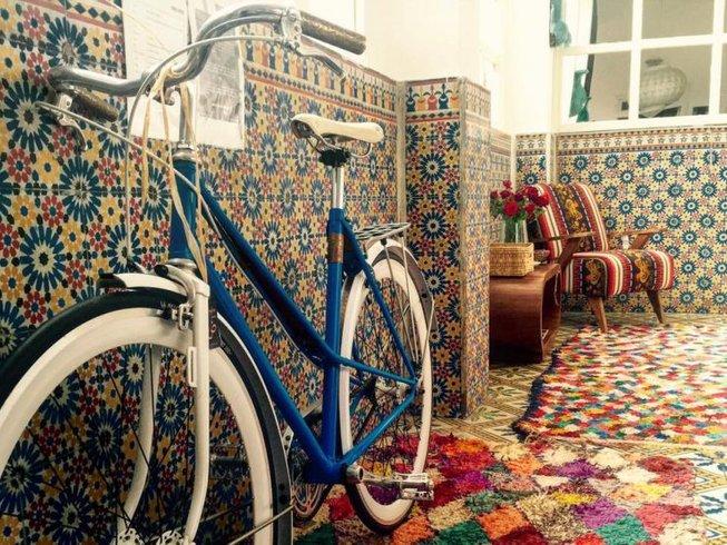 8 Tage Marokko Yoga Urlaub