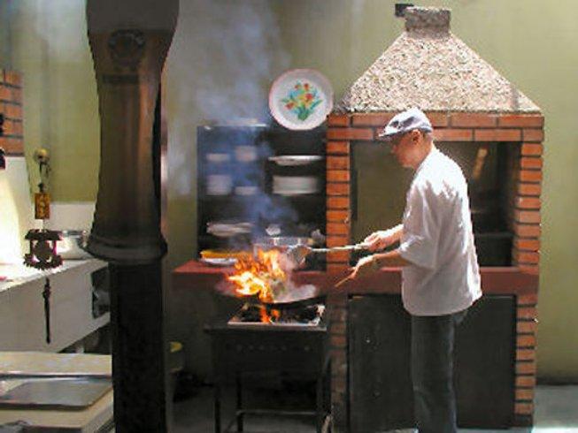 8 Days Taste of Peru Culinary Holidays