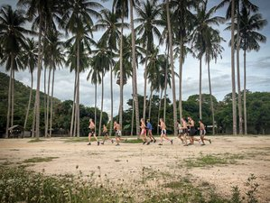 1 Week power Muay Thai Camp in Koh Samui,Thailand