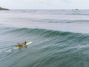 8 Days All-Level Surf Camp Tamarindo, Costa Rica
