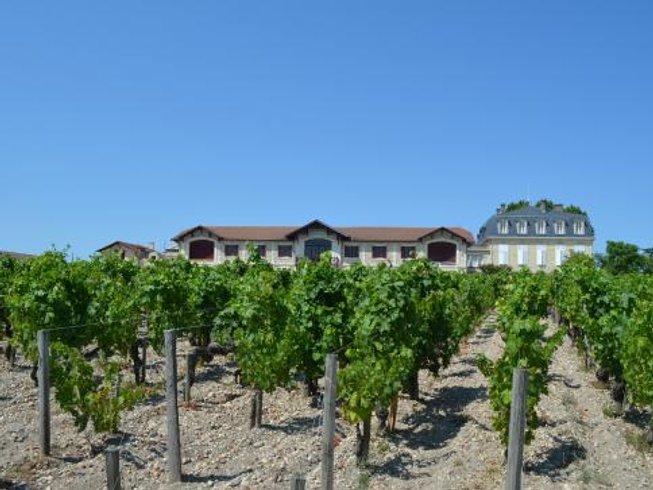 5 Days Ultimate Bordeaux Wine Tour