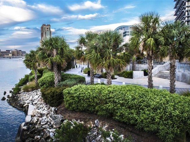 7-Daagse Zen Meditatie en Yoga Retraite in Florida, Verenigde Staten