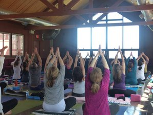 2 Days Summer Yoga Retreat in New York, USA