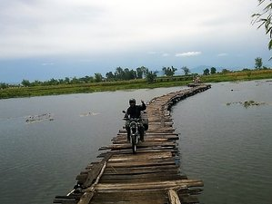 6 Days Heritage Explorer Hoi An Loop Guided Motorcycle Tour in Vietnam via the Ho Chi Minh Trail