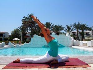 8 Days Empowering Feminine Leadership Yoga Holiday in Cyprus