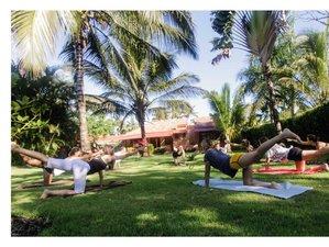 8 días de retiro de yoga y kitesurf para mujeres en República Dominicana