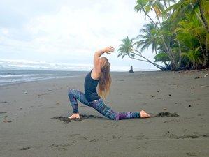 5 días retiro de yoga todo incluido en Costa Rica